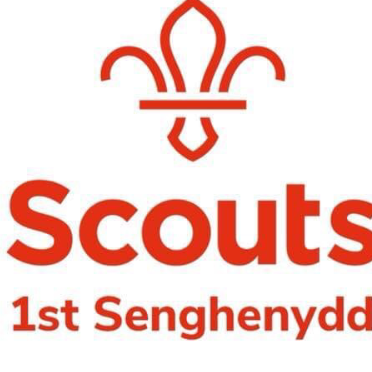 1st Senghenydd Scout Group