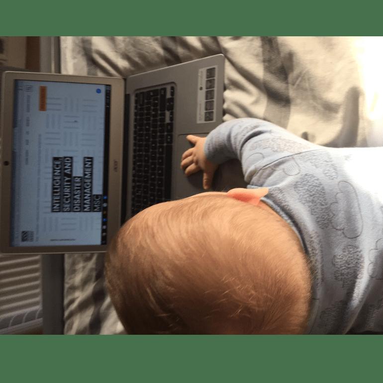 Funds4Uni - Livia Verebi - 2018
