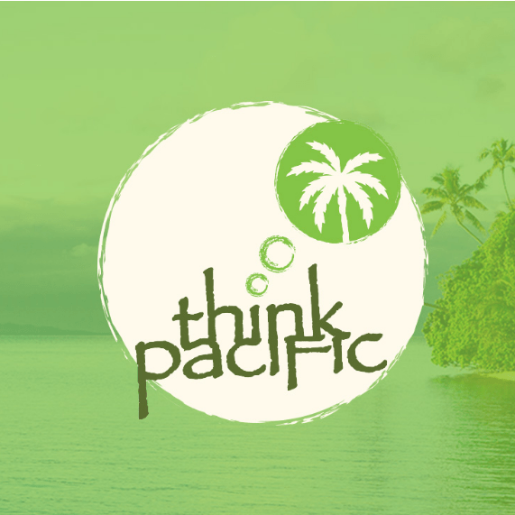 Think Pacific Fiji 2020 - Eleanor Duce