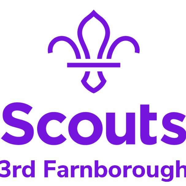 3rd Farnborough Scout Group