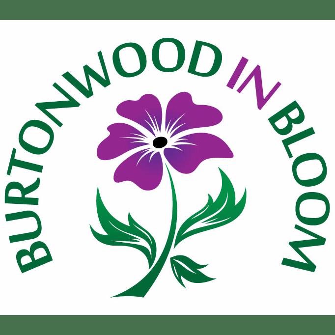 Burtonwood in Bloom