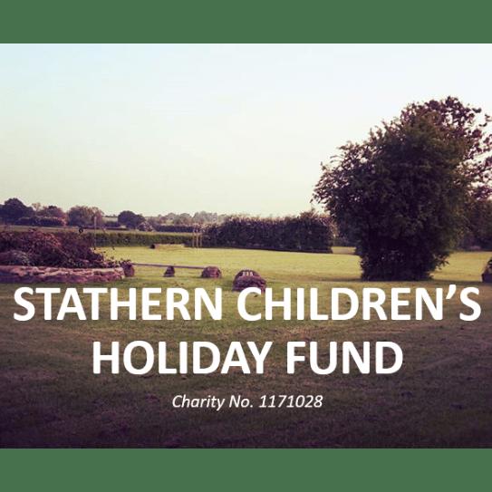 The Stathern Children's Holiday Fund