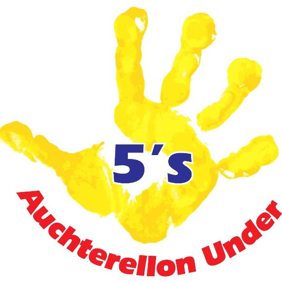 Auchterellon Under 5's