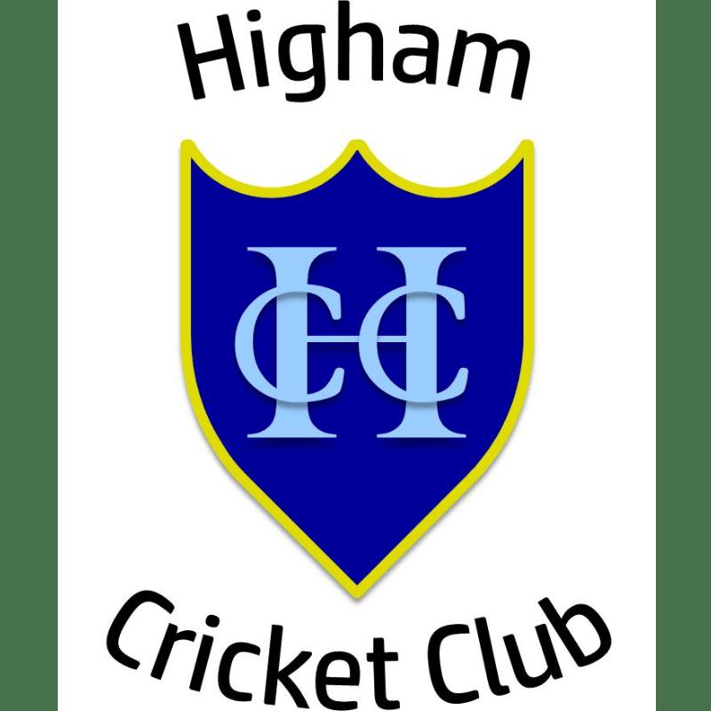 Higham Cricket Club