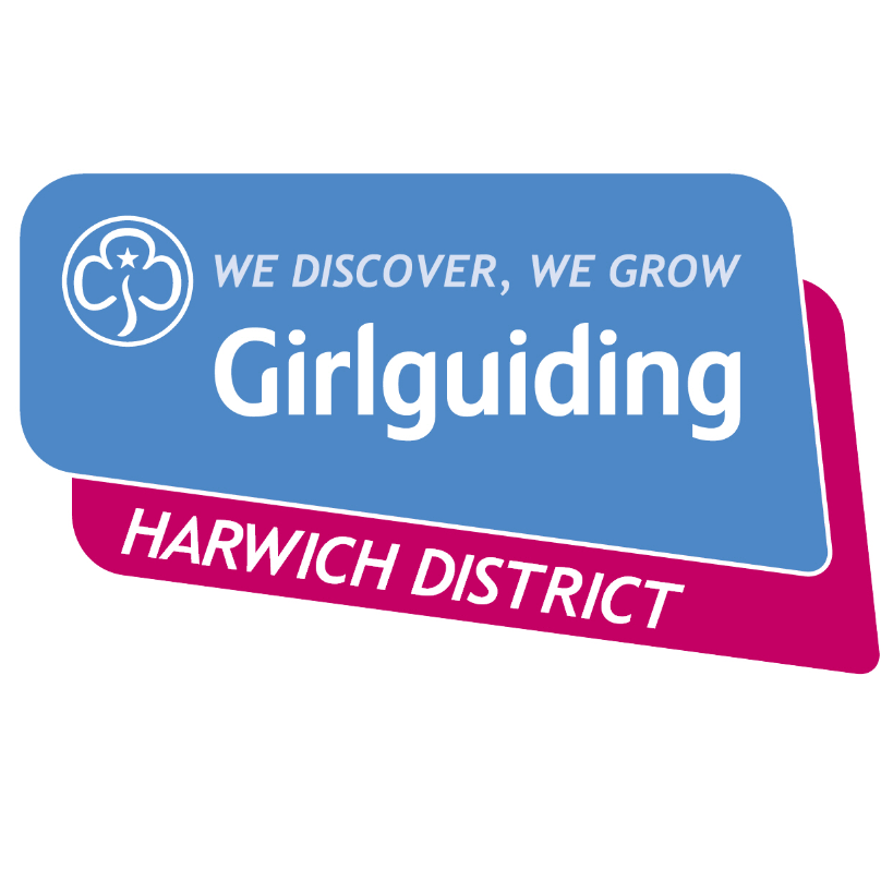 Harwich District Girl Guides