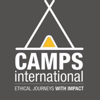 Camps International Cambodia 2021 - Noah Lee