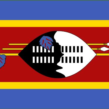 World Challenge Swaziland 2019 - Andrew Mclintock