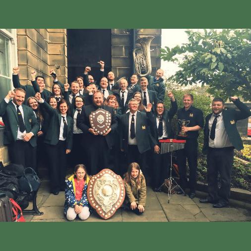 Greenfield Brass Band