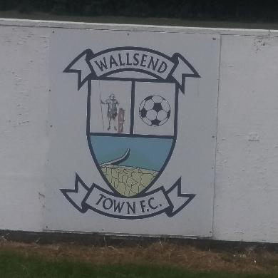 Wallsend Town FC Juniors