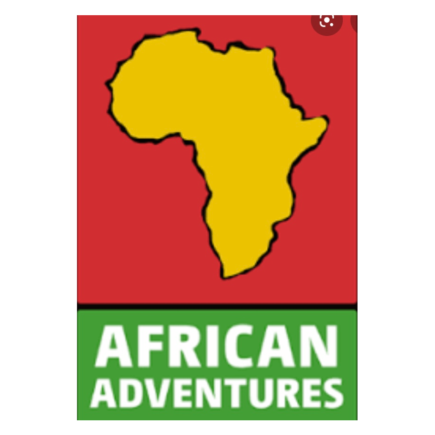 African Adventures 2020 - Amber Thompson