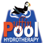 Puffin Hydrotherapy Pool