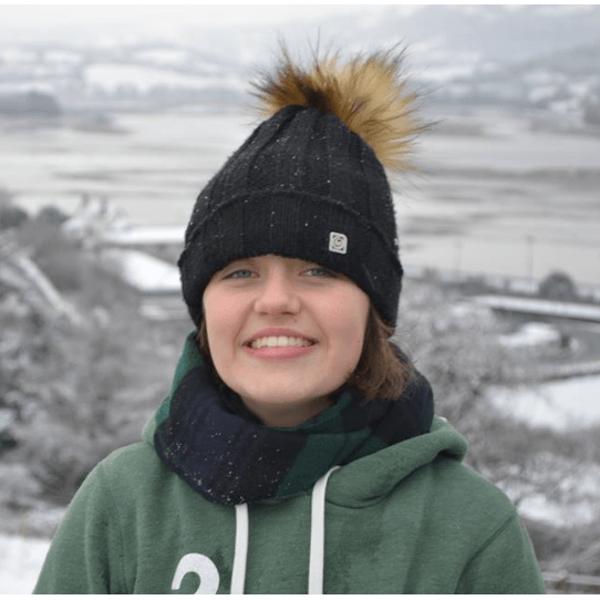 World Challenge Borneo 2019 - Ruby Cowgill
