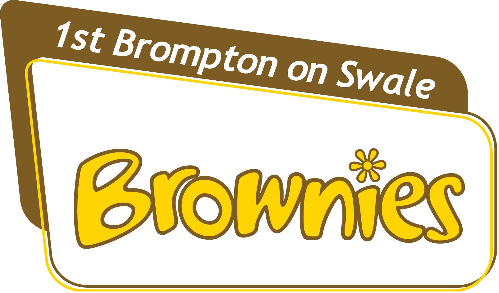 1st Brompton on Swale Brownies