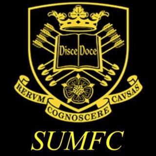 Sheffield University Men's Football Club