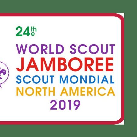 World Scout Jamboree USA 2019 - Spencer Elphick
