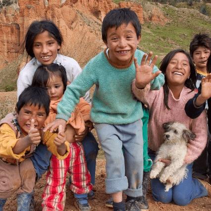 Peru 2019 - Eloise Tipton
