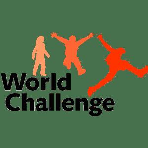 World Challenge Africa 2018 - Fraser O'Neill