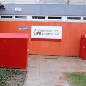 Stoke Aldermoor Community Centre - Coventry