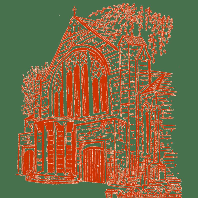 St Martin's Worcester
