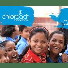 Childreach International Tanzania 2018 - Holly Elliot