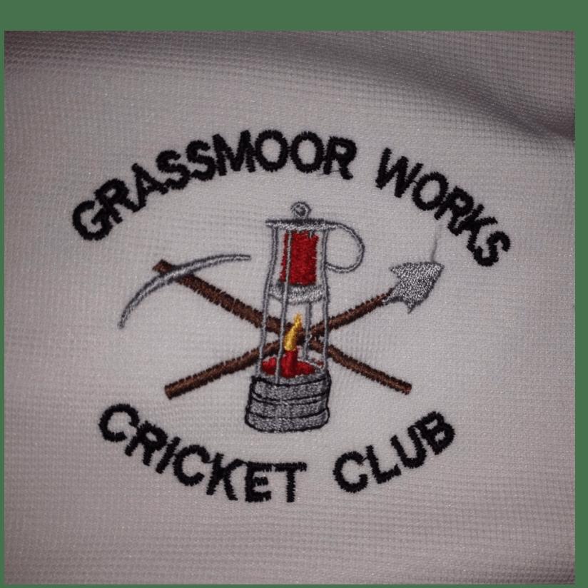 Grassmoor Works Cricket Club
