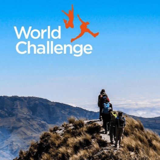 World Challenge India 2020 - Ewan Hinze
