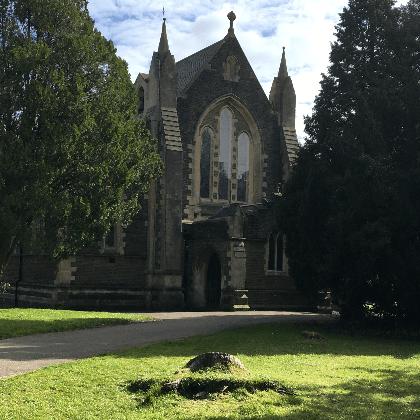 All Saints Church - Penarth