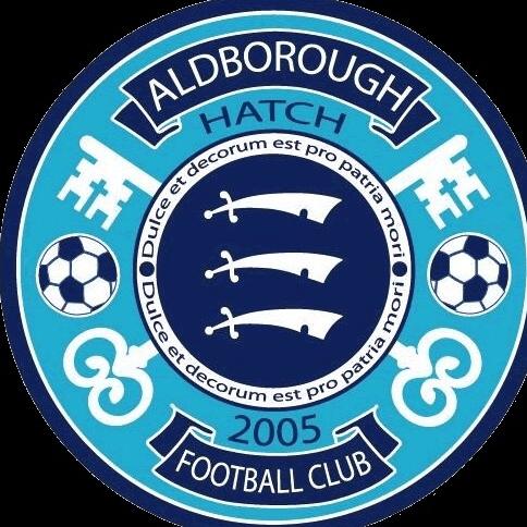 Aldborough Hatch FC