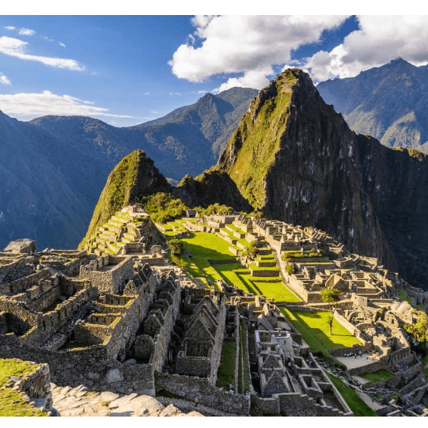 Peru 2021 - Matilda Binns