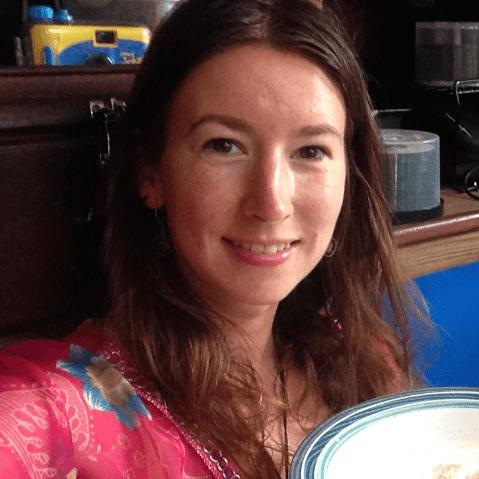 Funds4Uni 2020 - Sarah Brooks