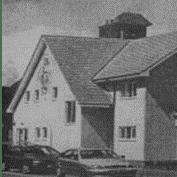 Kenilworth Methodist Church