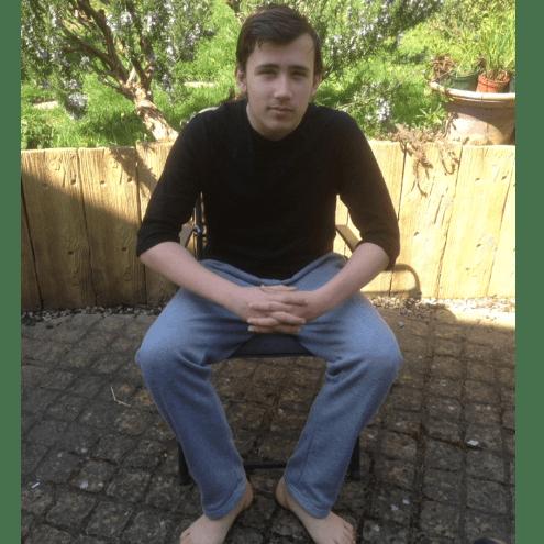 Camps International Kenya 2020 - Archie Boxall