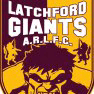 Latchford Giants U12's