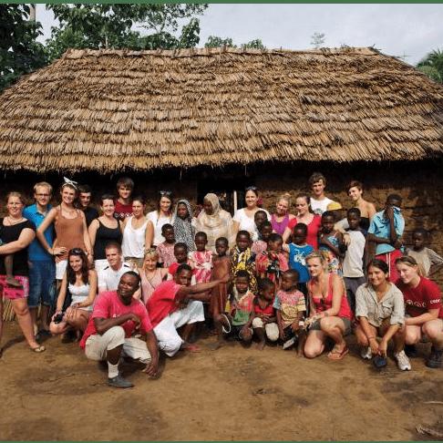 Camps Internationa Kenya 2018l - Jacques Karrouze