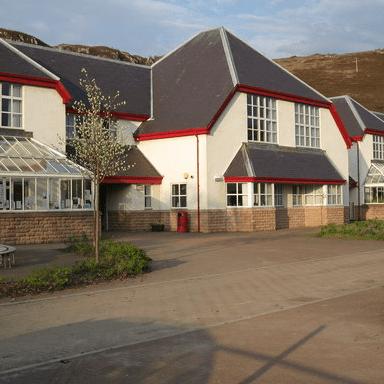 Ullapool High School Parent Council