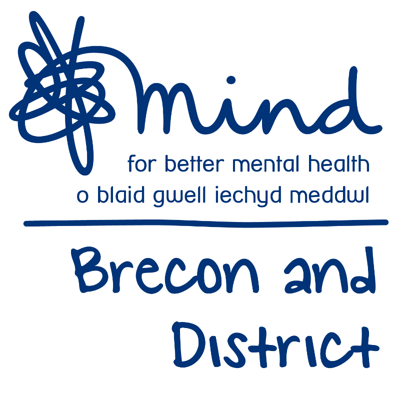 Brecon and District Mind