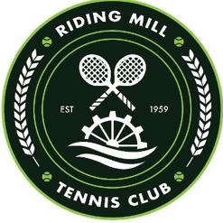 Riding Mill Tennis Club