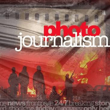 Photojournalism level 5 exhibition