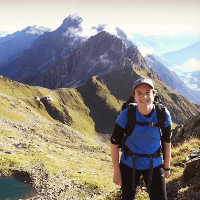 British Exploring Society Nepal 2018 - Katharine Waldron
