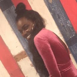 Funds4Uni - Anthea Ibi-Oyibodudu - 2018