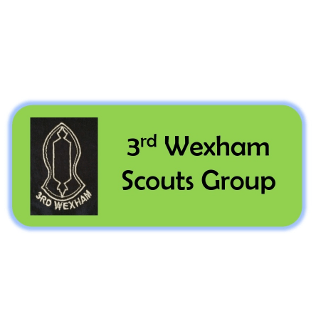 3rd Wexham Scouts