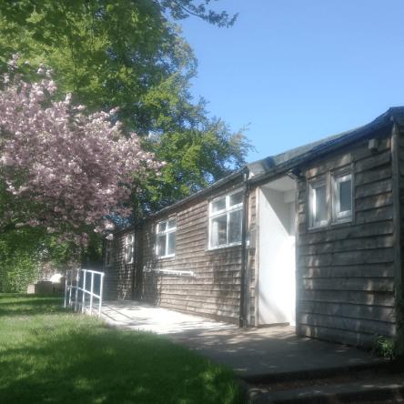 Sutton Village Hall, Bedfordshire