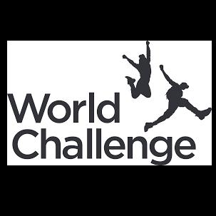World Challenge Africa - Barney Cavill - 2022