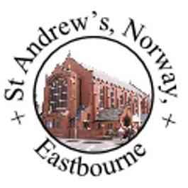 St Andrew's Church- Seaside - Eastbourne