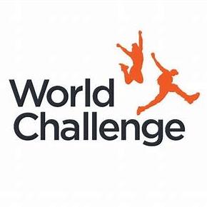 World Challenge Borneo and Malaysia 2020 - Lexie Knight