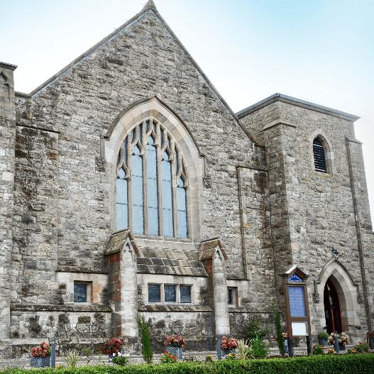 St. Colman's Parish Church, Dunmurry