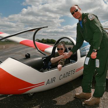 1087 (Arun Valley) Squadron RAF Air Cadets