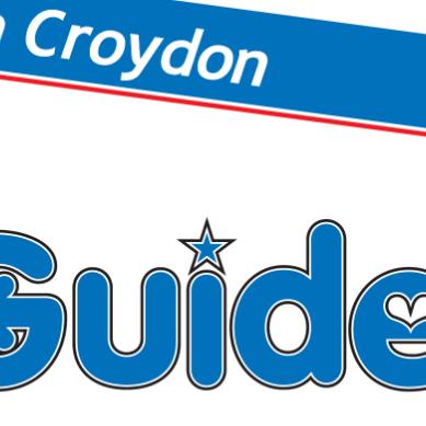 36th Croydon Guides