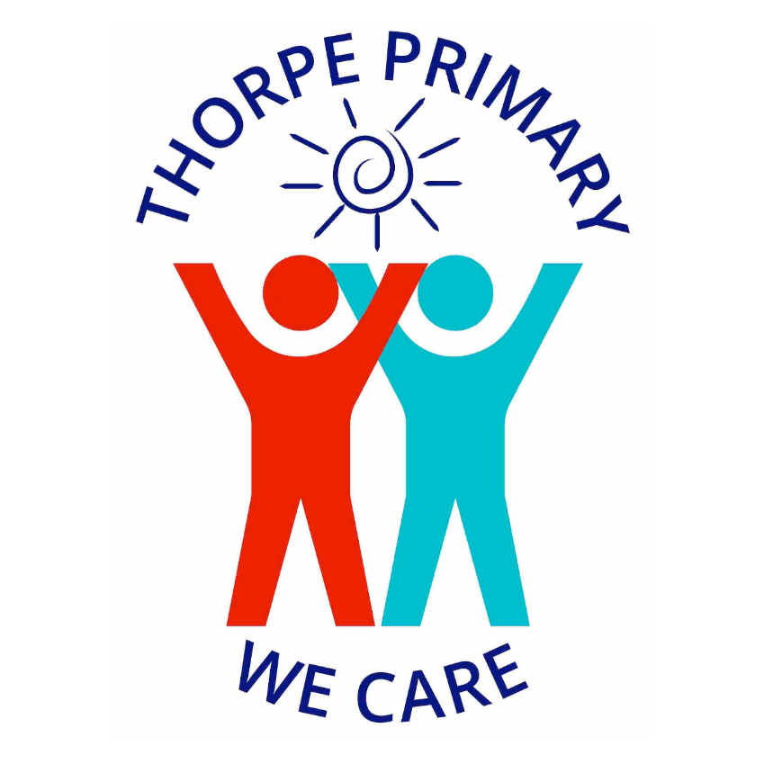 Thorpe Primary School - Bradford