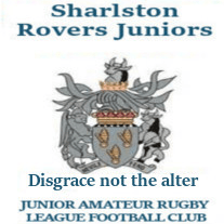 Sharlston Rover Juniors